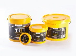 T11 POLISHING COMPOUND